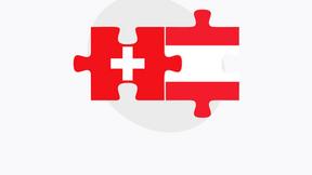 Die Schweiz / Österreich